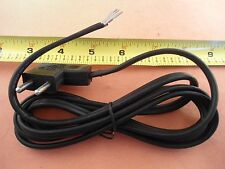 POWER LEAD Foot Pedal CORD Cable 2-pin SINGER 301,301A,401,401A,403,403A,404