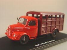 Hotchkiss PL50 Viehtransport LKW  - Eligor Mod.1:43 - 101436 #E