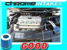 BLUE NEW 1996 1997 1998 1999 OLDSMOBILE AURORA 4.0 4.0L V8 AIR INTAKE KIT