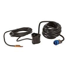 NEW Lowrance PDRT-WBL Transducer 83/200kHz Thru Hull or Troll Mtr