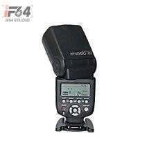Yongnuo YN-560III Flash Studio Speedlight YN560 III Support RF602/603 For Camera