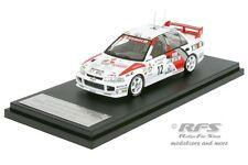 Mitsubishi Lancer Evo III - Tour de Corse 1995 - Andrea Aghini - 1:43 HPI 8550