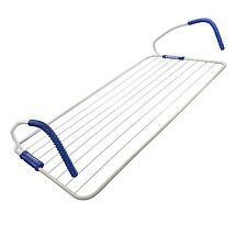 CLOTHES AIRER RADIATOR DOOR BALCONY AIRER DRYER LAUNDRY HOME CARAVAN HOLIDAY