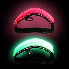 Verstellbare S Leucht -/Sicherheitshalsbänder