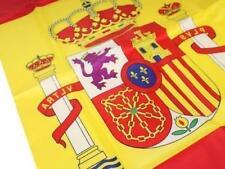 Bandera De España oficial 150 cmx 90 cm ,bandera para grande de calidad