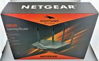 Netgear Nighthawk XR500 Pro Gaming Router In Box Good Shape