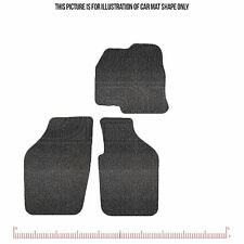 Volkswagen Polo 2002 2004 Premium Tailored Car Mats set of 4
