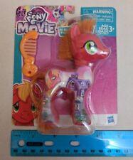 My Little Pony All About Big McIntosh Apple Boy Pony Big Brother MOC