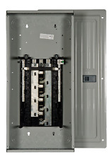 Siemens S2442L3200 200-Amp Indoor Main Lug 24 space, 42 Circuit 3-Phase Load