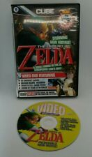 Nintendo GameCube NGC TV 16 The Legend of Zelda DVD