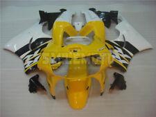 Fairing Fit for Honda 98-99 CBR919RR CBR900RR Yellow Black Bodywork Plastic r0AC