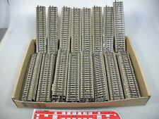 aj563-2 #40x Märklin / Marklin H0/AC 5106 Recto seguimiento de piezas, M PISTA