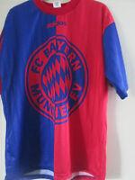 bayern Munich Training Football Shirt Size Small /39176