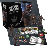 Star Wars Legion: Wookiee-Krieger Erweiterung DE/IT Fantasy Flight Games