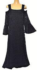 TS dress TAKING SHAPE plus sz S / 16 Adriana Dress sexy stretch lace NWT rrp$140