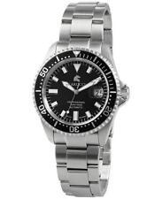 Analoge Armbanduhren im Taucher-Stil für Herren
