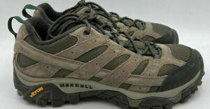 Merrell Mens Moab 2 Vent Ventilator Hiking Shoes 9.5 M 43.5 J033347 Store Return