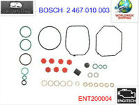 Engitech Gasket Kit Injection Pump VP37 A3 A6 Golf IV 1.9 TDI OE: 038198051D