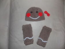 Boy Crocheted Boys' Baby Caps & Hats