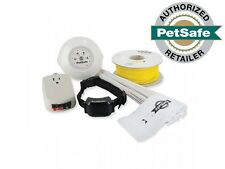 PetSafe YardMax Rechargeable In-Ground Fence Dog Containment PIG00-11115