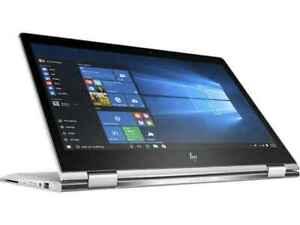 HP X360 i5-7200u 2.71 ghz 8GB 256SSD touch Ultrabook windows 10 Laptop