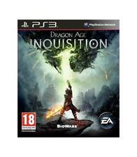 Videojuegos Dragon Age Electronic Arts Sony PlayStation 3
