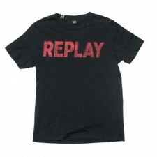 T-shirts Replay taille M pour homme