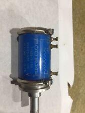 Bourns Precision Potentiometer 3550s 103 10k Genuine