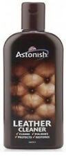 Astonish Leather Cleaner 235ml Excellent Item Cream New Style Bottle Car Seats