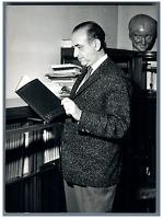 Charles Bruck Vintage silver print,Charles Bruck, né le 2 mai 1911 à Temesvár,