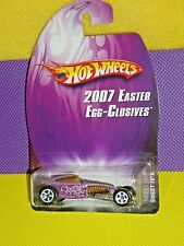 2007 Hot Wheels Easter Egg-Clusives Sweet 16 II - Lavender (1 of 12 Variant)