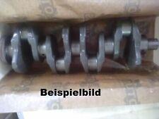 Kurbelwelle BMW N47 Diesel Motoren mit Pleuellager Hauptlager Anlaufschalen