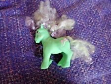 Vintage My Little Pony G1 Candy Cane Mint Dreams