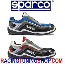 SCARPE SPARCO ANTINFORTUNISTICA RALLY L S1P - TEAMWORK SHOES  SAFETY