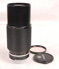 Nikon 70-210mm F4 Series E Zoom Lens - SuperClean w/Great Glass