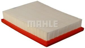 Air Filter-FWD Mahle LX 2560