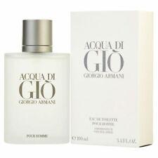 Acqua Di Gio Pour Homme by Armani 100ml EDT Spray