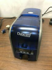 Datacard SD260 ID Card Printer Model PX10