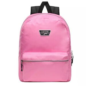 Vans Expedition II Backpack - Fuchsia Pink