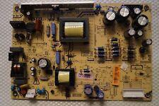 "PSU POWER SUPPLY BOARD 17PW25-4 20572482 FOR 26"" HITACHI L26DP04U E LCD COMBO TV"
