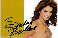 Sandra Bullock ++Autogramm++ ++Sexy-Superstar++