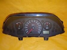 00 01 02 03 04 Focus Speedometer Instrument Cluster Dash Panel Gauges 156,705