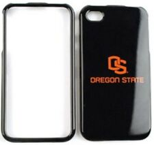 Oregon State Beavers NCAA Impact Hard Cover Case Faceplate for Apple iPhone 4 4S