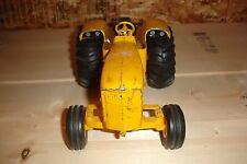 john deere 5010 industrial toy tractor