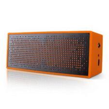 Antec Mobile Products a.m.p SP1 Bluetooth Speaker & Speakerphone (SP-1 Orange)