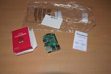 Raspberry PI 3 MODEL B+ - 1,4 MHz 1 GB - LPDDR2 SDRAM  NEU