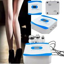 3 IN1 40KHz Ultrasonic Cavitation RF Radio Frequency Slim fit Beauty Machine Gif