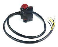 2FastMoto Honda Right Handlebar Switch Starter/Kill 35130-377-P00 CB360 550 750