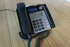 At&T 1070 4 Lines Corded Phone Small Business System for 1040 1070 1080 1 of 3
