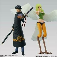 One Piece Trafalgar Law & Monet Super One Piece Styling